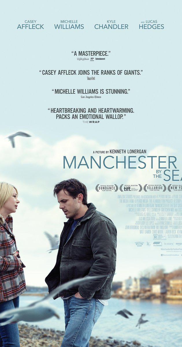 Manchester by the Sea (2016) แค่ใครสักคน