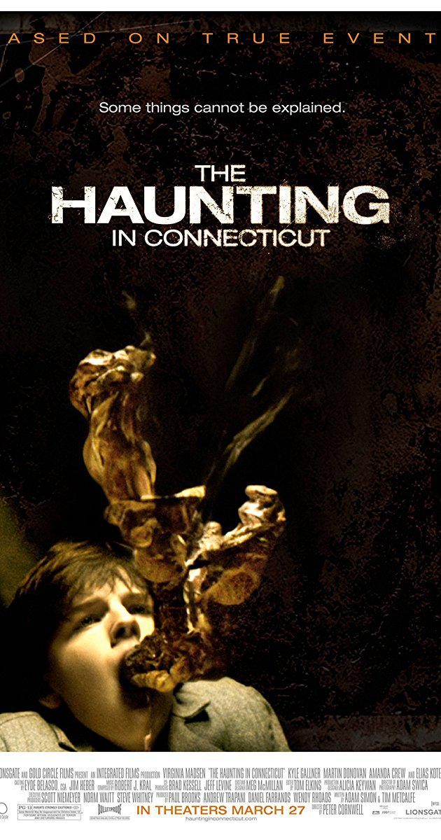 The Haunting in Connecticut (2009) คฤหาสน์… ช็อค
