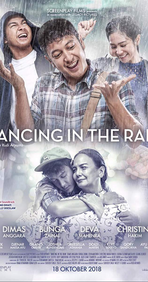 Dancing in the Rain (2018)