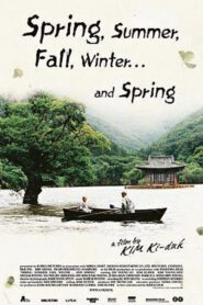 หนังออนไลน์ Spring, Summer, Fall, Winter… and Spring (2003)