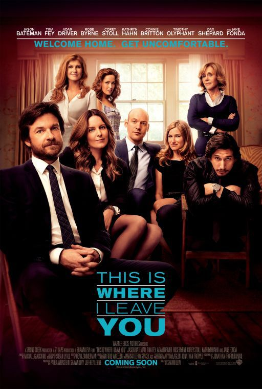 This Is Where I Leave You (2014) ครอบครัวอลวน