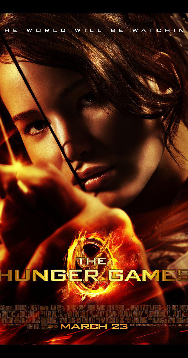The Hunger Games (2012) เกมล่าเกม