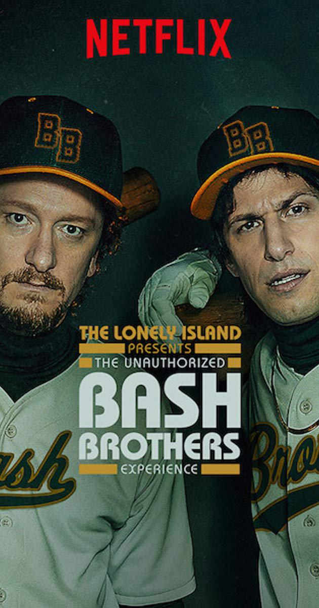 หนังออนไลน์ The Unauthorized Bash Brothers Experience (2019)