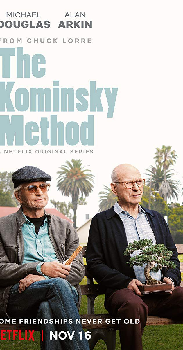 The Kominsky Method (TV Series 2018)