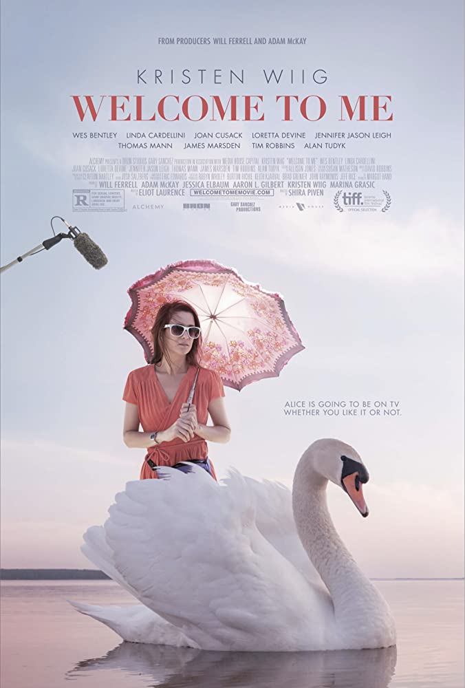 Welcome to Me (2014) เวลคัมทูมี