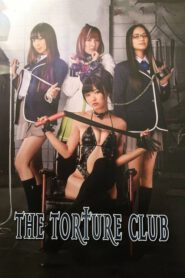 The Torture Club (2014)